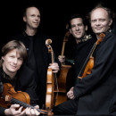 Hugo Wolf Quartett © Nancy Horowitz
