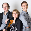 Vienna Mozart Trio © Nancy Horowitz