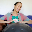 Music at Home - Handpan Fundamentals with Rosie Bergonzi