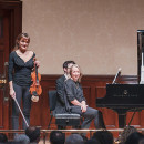 Music at Home - Family and Schools Concert with Nicola Benedetti