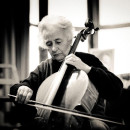 Anita Lasker-Wallfisch speaker; Raphael Wallfisch cello; John York piano