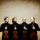 Cuarteto Casals: Beethoven Cycle