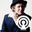 Django Bates in conversation with Mike Flynn