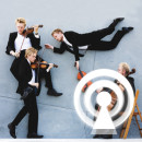 Danish String Quartet in Conversation